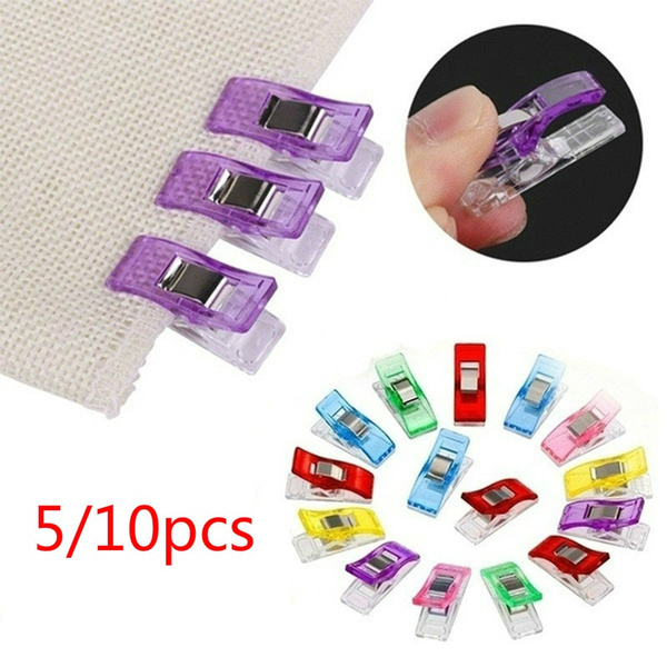 hemmingclip, plasticclip, Sewing, Clip