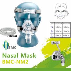 nasalmaskvsnasalpillow, respiratorinterface, Máscaras, nasalmaskcpap