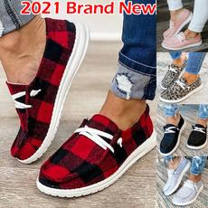Flats, Sneakers, Plus Size, closedtoe