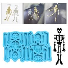 jewelrymakingtool, Skeleton, skeletonearring, Earring
