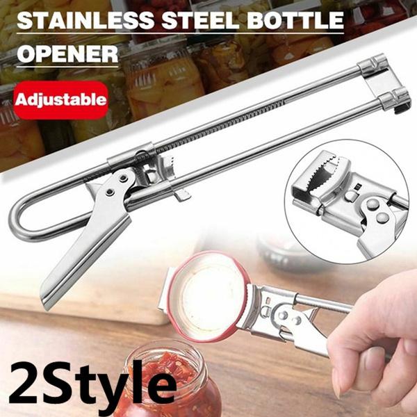 Steel, Kitchen & Dining, Adjustable, canopener