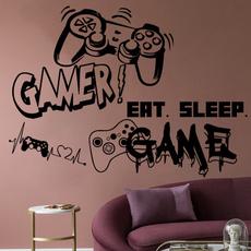Home & Kitchen, stickersmural, art, Home Decor