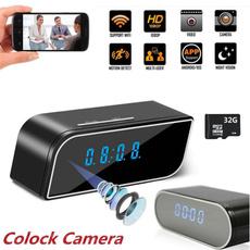 Mini, viderrecorder, Clock, Photography