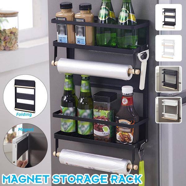 foldablestoragerack, kitchenstoragetool, Waterproof, Shelf