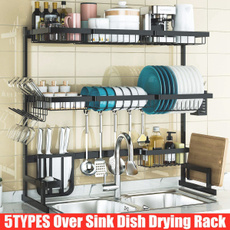 kitchenstoragerack, utensilsholder, Kitchen & Dining, Storage