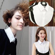 blouse, Fashion, Shirt, detachable