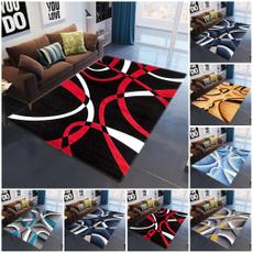 Yoga Mat, Decor, Door, washablecarpet