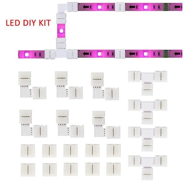 striplight, ledstripcontroller, Pins, Home & Living