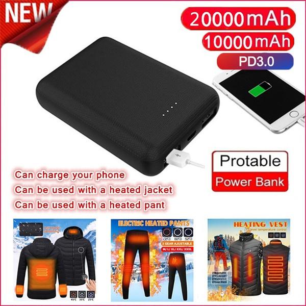 Mini, Fashion, Mobile Power Bank, usb