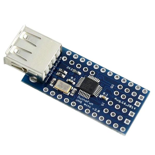 Development, Mini, shield, arduino