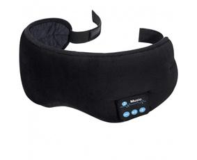 Headset, Microphone, eye, Office
