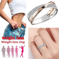 Sterling, Fashion, gold, Weight Loss Products