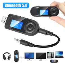 bluetoothtransmitter, TV, transmitterreceiver, Adapter