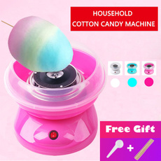 homemadecottoncandy, Cotton, Electric, Gifts
