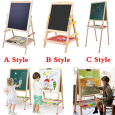 Toy, Gifts, woodeneasel, easelstand
