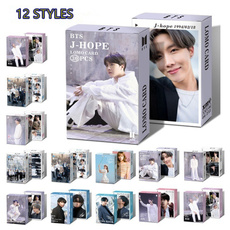 K-Pop, btsphotocard, Postcards, btspostcard