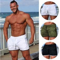 Summer, Beach Shorts, Fitness, Jogger