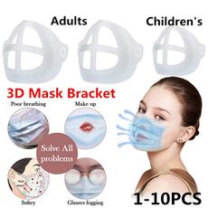 3dmaskbracket, Lipstick, Silicone, Masks