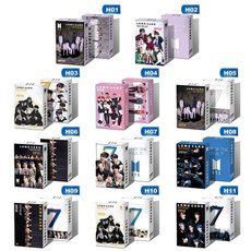 K-Pop, btsphotocard, photocard, btsnewalbum