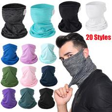 Fashion, Cycling, neckgaiter, Cloth