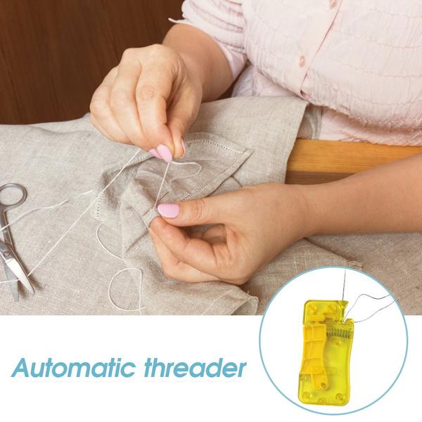 sewingtool, Sewing, autosewing, needletool