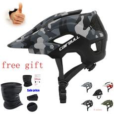 Helmet, Bicycle, sunprotectionhelmet, outdoorcyclinghelmet
