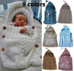 sleepingbag, cute hoodie, Winter, newbornsclothe