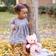 reborn, Toddler, rebornbabiessilicone, doll