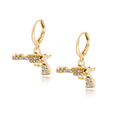 DIAMOND, Jewelry, Earring, Fashion Accessories