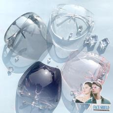 shield, faceshield, Goggles, Masks