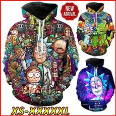 hoodiesformen, Fashion, 3D hoodies, unisexhoodie