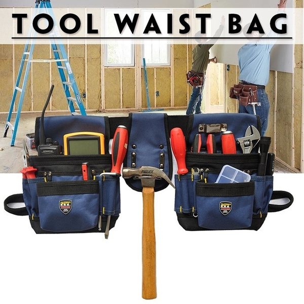 case, toolpouch, Fashion, Waist