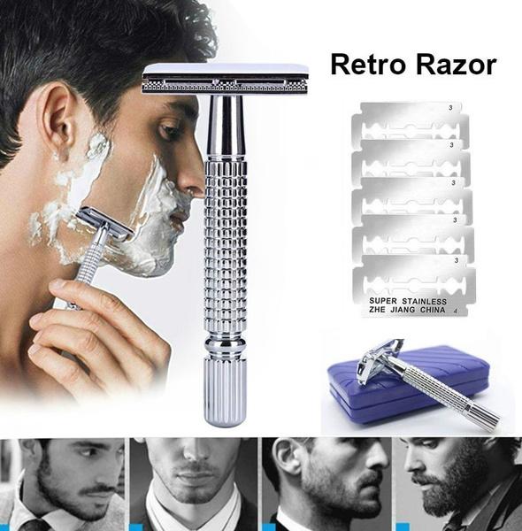 shavingrazor, Razor, manualshaver, Travel