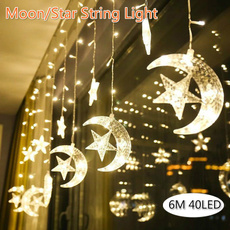Home & Kitchen, Lighting, led, moonstarlamp