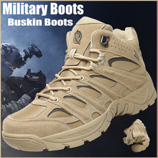combat boots, duckboot, Leather Boots, Combat