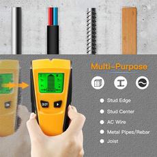 Box, electricboxfinder, electronicstudsensor, metaldetector
