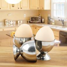 Steel, Kitchen & Dining, eggholder, Cup