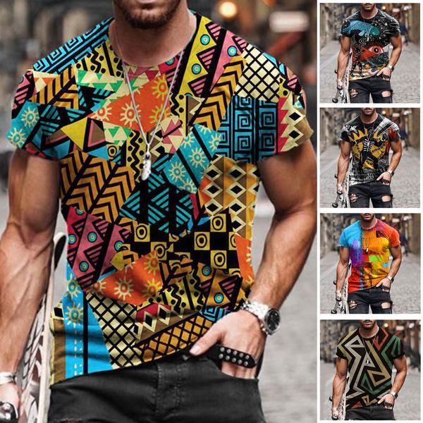 Summer, Fashion, Spring, summer t-shirts
