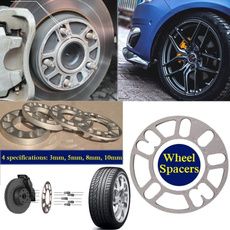 Wheels, wheelspacer, Auto Parts & Accessories, Cars