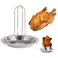 Steel, Kitchen & Dining, Stainless Steel, Baking