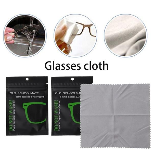 glassescloth, microfibercloth, antifog, Photography