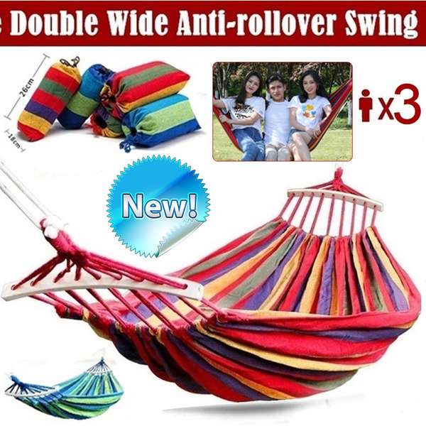 doublehammock, canvashammock, outdoorhammock, swingchair
