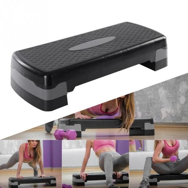 yogastepper, exercisestepper, Yoga, Fitness