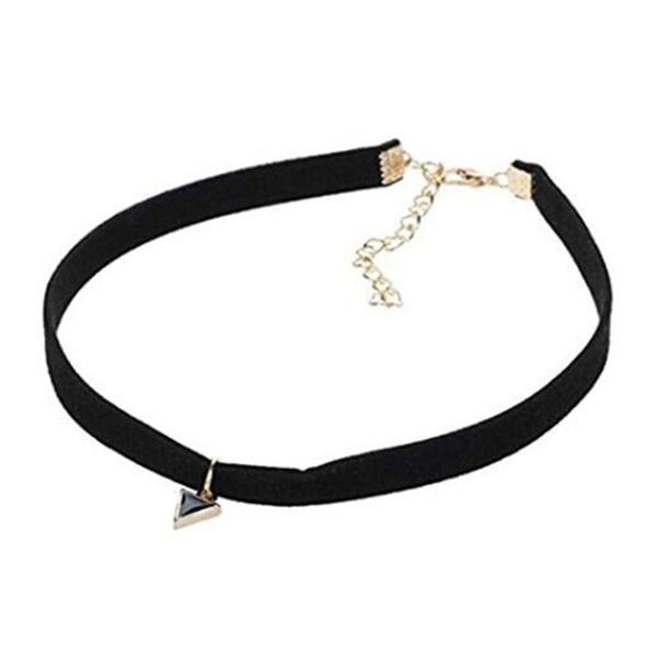 Fashion, Triangles, Jewelry, women necklace