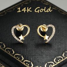 Heart, DIAMOND, Star, wedding ring