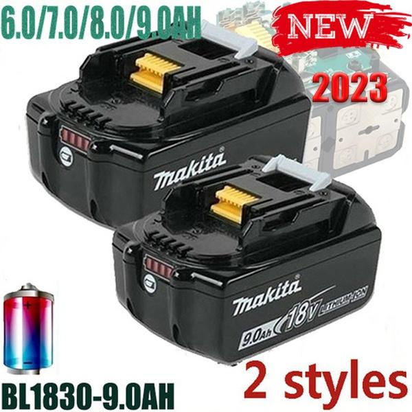 makitabl1860, Battery, toolbattery, cordlesstoolbattery