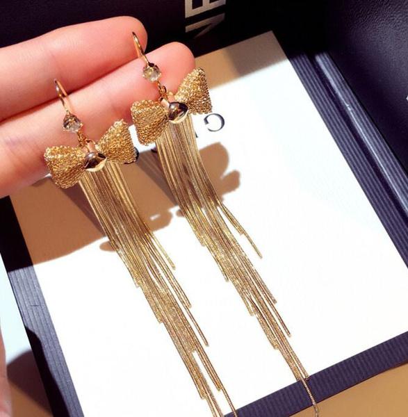 Tassels, Jewelry, Gifts, Earring