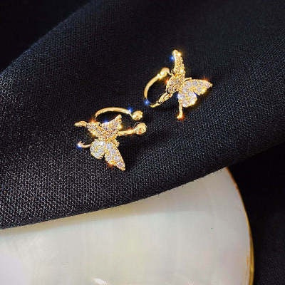 butterfly, 925 sterling silver, Ladies Fashion, ladysgift