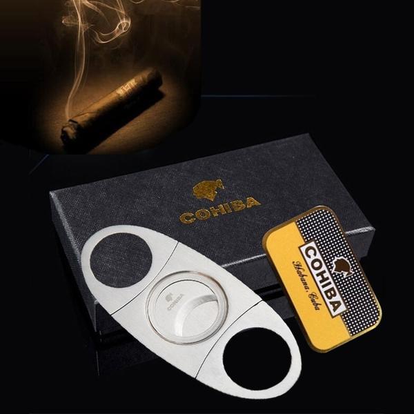 Box, Steel, knifescissor, Gifts