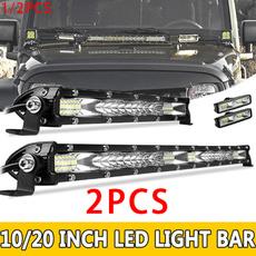 truckaccessorie, lightbar, slimlightbar, floodlightoutdoor